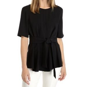 Nine West Women Top (Also fit size M)